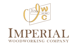 Imperial Woodworking Company Logo